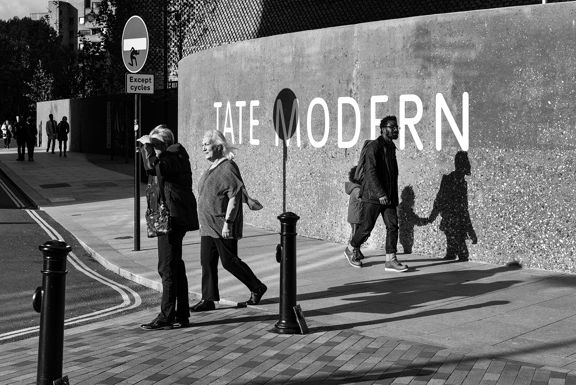 Workshops Modernista | SPL website - Street Photo London